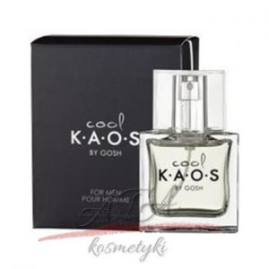 Gosh Cool Kaos For Him woda perfumowana 50ml