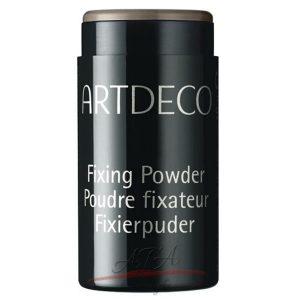 Artdeco fixing Powder solniczka 6,5g
