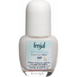 Fenjal Sensitive roll-on 50ml