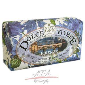 Nesti_Dante-Dolce_Vivere naturalne mydlo FLORENCJA 250g (1)
