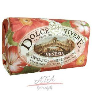 Nesti_Dante-Dolce_Vivere naturalne mydlo Venezia 250g