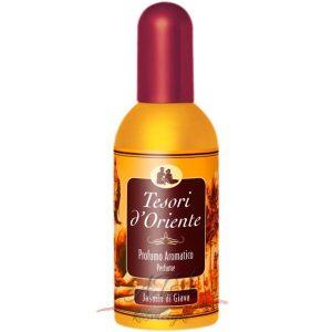 Tesori d'Oriente Jasmin di Giava Jaśmin Jawajski perfum 100 ml