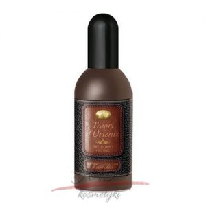 Tesori d'Oriente Legno di Guajaco Drzewo Guajaco Perfum 100 ml