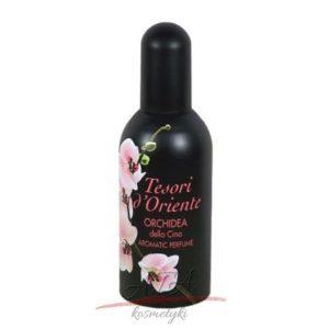 Tesori di oriente chińska orchidea