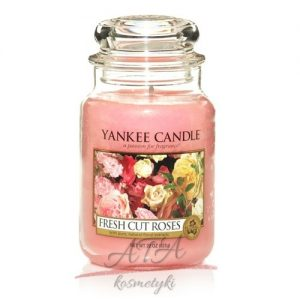 Yankke Candle Fresh Cut Roses