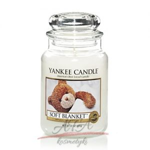 Yankke Candle Soft Blanket