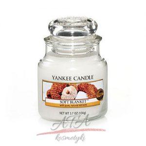 Yankke Candle Soft Blanket maly