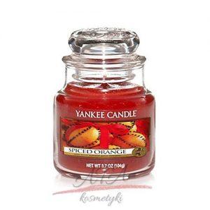 Yankke Candle Spiced Orange maly