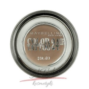 Maybelline Color Tattoo 24h nr 40 Pernament Taupe