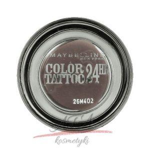 Maybelline Color Tattoo 24h nr 97 Vintage Plum