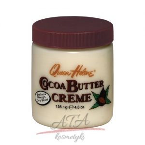 QUEEN HELENE Cocoa Butter Creme 136 ml