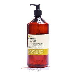 Insight - Anti-Frizz szampon nawilżający - 1000 ml