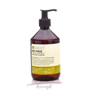 Insight - Anti-Frizz szampon nawilżający - 500 ml
