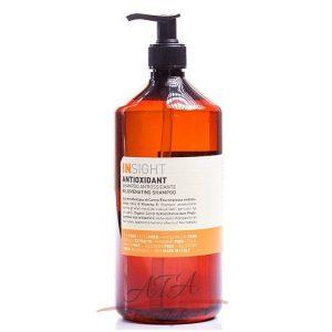 Insight - Antioxidant szampon odmładzająco- ochronny - 1000 ml