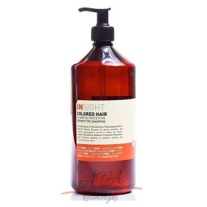 Insight - Colored Hair szampon do włosów farbowanych - 1000 ml