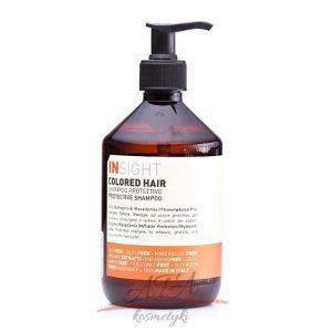 Insight - Colored Hair szampon do włosów farbowanych - 500 ml