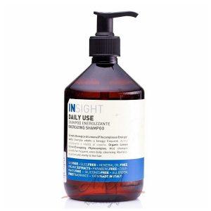 Insight - Daily Use szampon energetyzujący - 500 ml