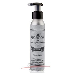 Gordon Style Invisible Gel - transparentny żel do golenia 100 ml