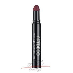 Artdeco - Kolekcja Hypnotic Blossom - Mat Lip Powder - pomadka matowa - 35 Hibiscus Bloom