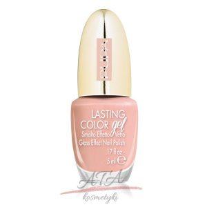 Pupa - Kolekcja Pink Muse - Lasting Color Gel - lakier do paznokci - 176A - Apricot Pink