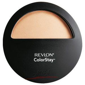 Revlon - Colorstay - puder prasowany - 820 Light