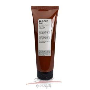 Insight Man Hair & Body Cleanser - Żel do mycia ciała i włosów 250ml