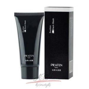 Pilaten Black Mask czarna maseczka oczyszczająca 60 g