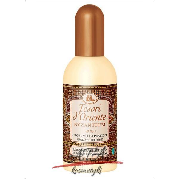 Tesori d'Oriente Byzantium perfum 100 ml
