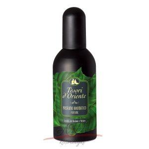 Tesori d'Oriente Sandalo del Kashmir Vetiver perfum 100 ml