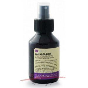 Insight Damaged Hair Insight Restructurizing Spray Lotion regenerujący 100 ml