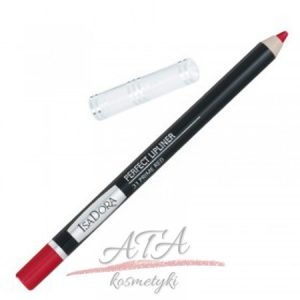 Isadora - Perfect Lipliner - konturówka do ust - 31 Prime Red