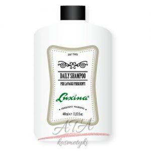 Luxina Daily Shampoo Szampon Energetyzujący 400 ml