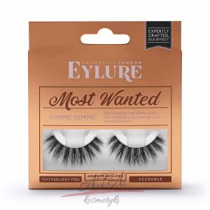 EYLURE RZĘSY Z KLEJEM MOST WANTED GIMME GIMME LASHES