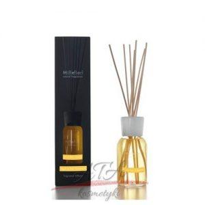 Millefiori Milano LEGNI E FIORI D'ARANCIO Pałeczki zapachowe natural 250 ml