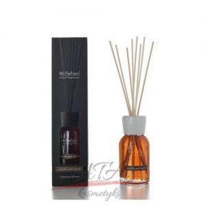 Millefiori Milano VANILLA & WOOD Pałeczki zapachowe natural 250 ml