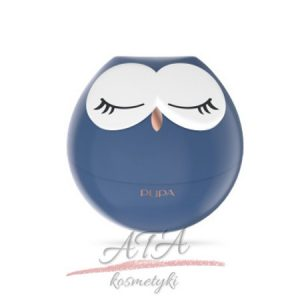 Pupa - All you need is OWL - Owl 1 - 003 paleta do makijażu ust