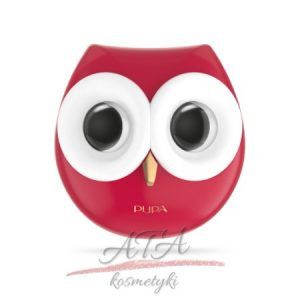 Pupa - All you need is OWL - Owl 2 - 003 paleta do makijażu oczu i ust