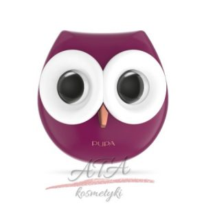 Pupa - All you need is OWL - Owl 2 - 012 paleta do makijażu oczu i ust