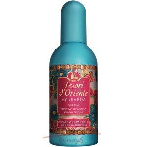 Tesori d'Oriente AYURVEDA AMLA & PATCHOULI Perfum 100 ml