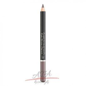 Artdeco - Eye brow Pencil - kredka do brwi - 3 Soft Brown