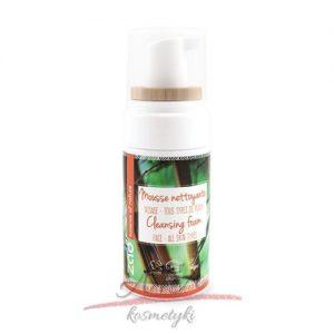 ZAO Organiczna pianka do oczyszczania skóry n°693 - 100 ml