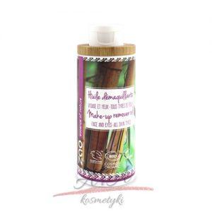 ZAO Organiczny olejek do usuwania makijażu n°691