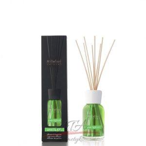 Millefiori MILANO GREEN FIG & IRIS Pałeczki zapachowe natural 100 ml