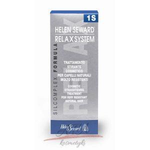 Helen Seward RELAX SYSTEM 1S trwałe prostowanie włosów opornych