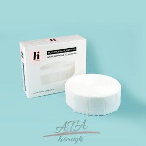 Hi Hybrid - Waciki bezpyłowe do manicure - 250 szt.