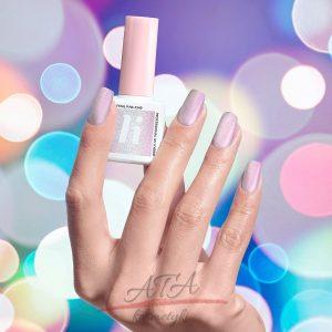 Hi Hybrid - lakier hybrydowy - kolekcja Party - #349 Crystal Pink