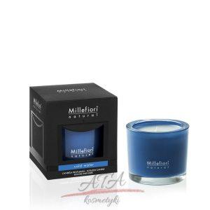 Millefiori Milano COLD WATER Świeca zapachowa 180g