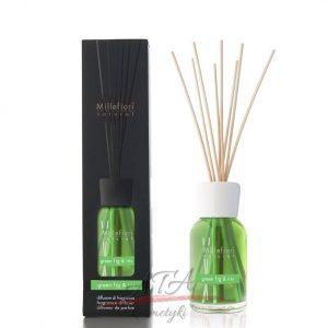 Millefiori Milano GREEN FIG & IRIS Pałeczki zapachowe 500 ml