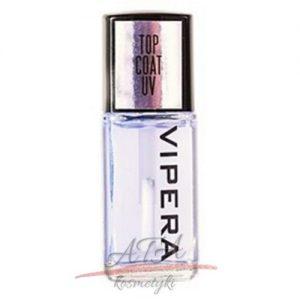 Vipera TOP COAT UV Lakier nawierzchniowy 12 ml