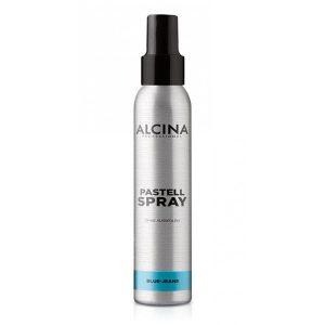 ALCINA PASTELL SPRAY BLUE JEANS Spray koloryzujący 100 ml